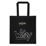 Wifey 6 Ounce Cotton Canvas Tote