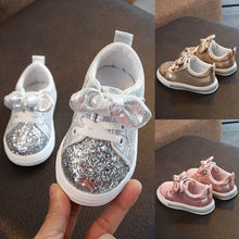 Load image into Gallery viewer, Toddler Baby Girls Shoes