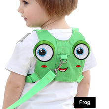 Load image into Gallery viewer, Baby Safety Walk Belt