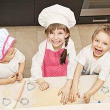 Load image into Gallery viewer, 11 Pcs Chef Role Play Set