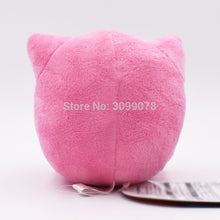 Load image into Gallery viewer, Cute Pink Jigglypuff Stuffed Toy