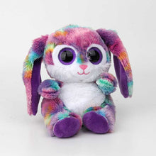 Load image into Gallery viewer, Cartoon Rabbit Plush Stuffed Toy