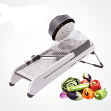 Load image into Gallery viewer, Mandoline Vegetables Cutter