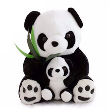 Load image into Gallery viewer, Cute and Snuggly Stuffed Panda