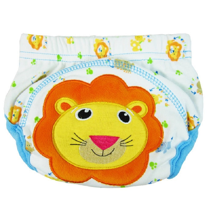 Eco Waterproof Reusable Cotton Diapers