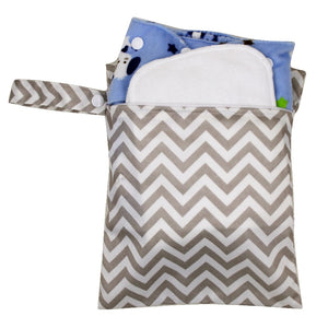 Hanging Diaper Portable Bag
