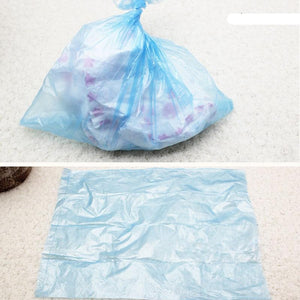 Portable Removable Garbage Bag For Baby Diapers