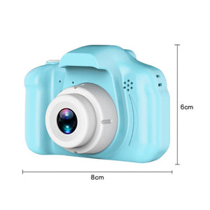 Mini HD Camera Toy