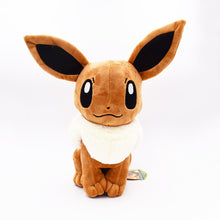 Load image into Gallery viewer, Eevee Stuffed Toy