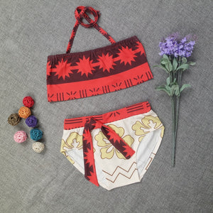 Moana Princess 2Pieces Swimwear