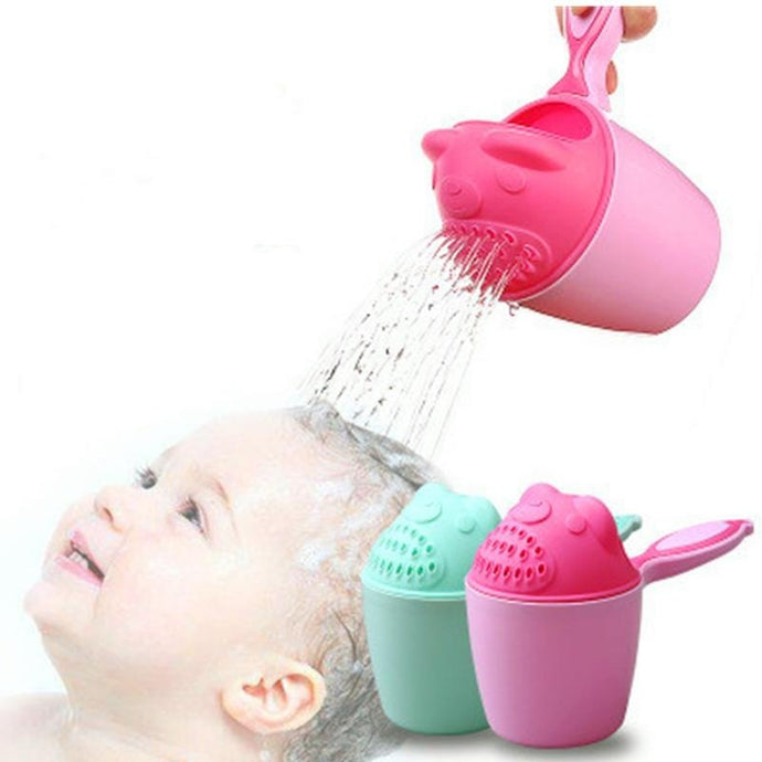 Baby Bath Cup Shower