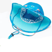 Load image into Gallery viewer, Summer Large Brim Beach Sun Hat