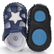 Load image into Gallery viewer, Summer Baby Boys Breathable Sandals