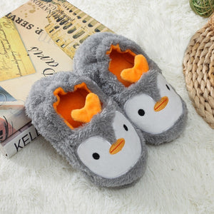 Cute Animal Kids Shoes