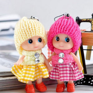 Kids Toys Soft Interactive Baby Dolls