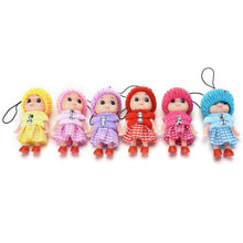 Load image into Gallery viewer, Kids Toys Soft Interactive Baby Dolls