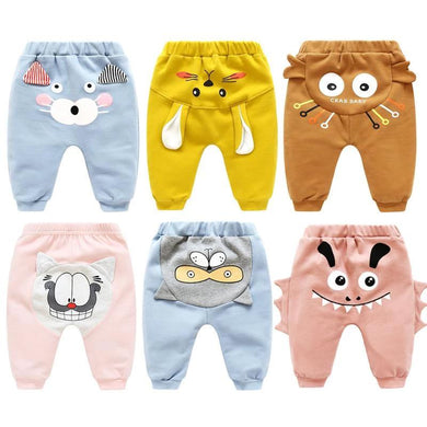Baby Monster Jogging Pants