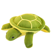 Load image into Gallery viewer, Cute Soft Tortoise Pillow Toys