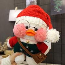 Load image into Gallery viewer, White LaLafanfan Duck