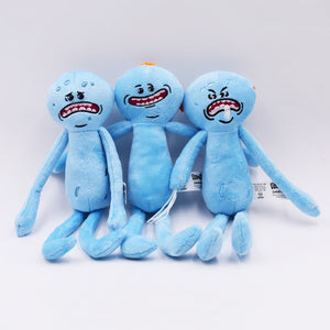 Happy Sad Plush Toy Stuffed Dolls