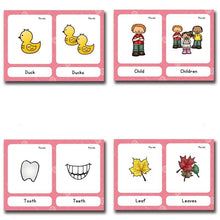 Load image into Gallery viewer, Learn English Word Pocket Flash Card