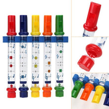 Load image into Gallery viewer, 5Pcs/Pack Water Flutes