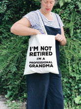 Load image into Gallery viewer, World's Best Grandma Shopping Bags