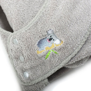 Baby Bath Towel Hooded