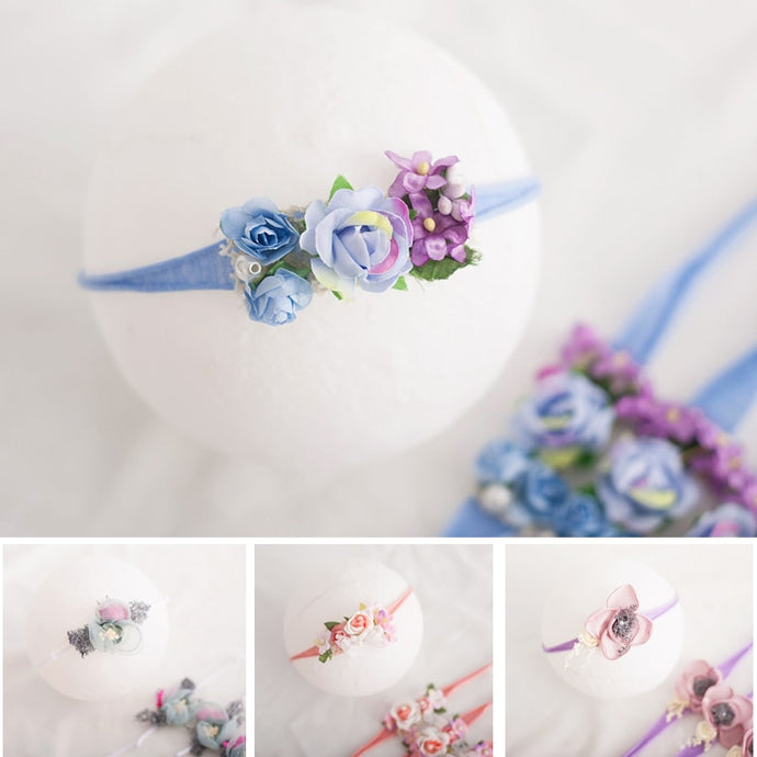 Baby Girl Beautiful Headbands