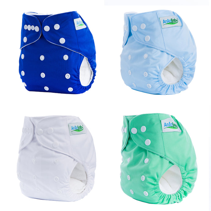 Washable soft Nappy