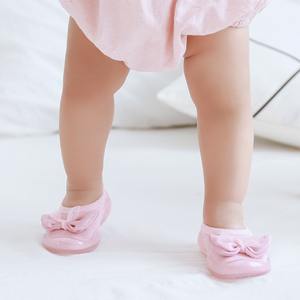 Baby Shoes Princess Style Indoor Footwear