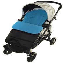 Load image into Gallery viewer, Baby Stroller Pad Seat Cushion