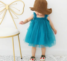 Load image into Gallery viewer, Birthday Baby Girls Dresses