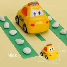 Load image into Gallery viewer, Baby Toy Car 5 in 1 Set