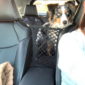 Car Pet Barrier Isolation Net