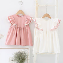 Load image into Gallery viewer, Children Summer Dresses
