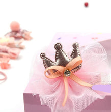 Load image into Gallery viewer, Baby Girl 18 pieces Hair Clip