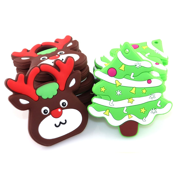 Christmas Accessories Teether