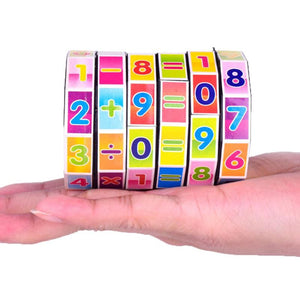 Counting Block For Kids