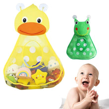 Load image into Gallery viewer, Cute Baby Toy Storage Mesh Bag