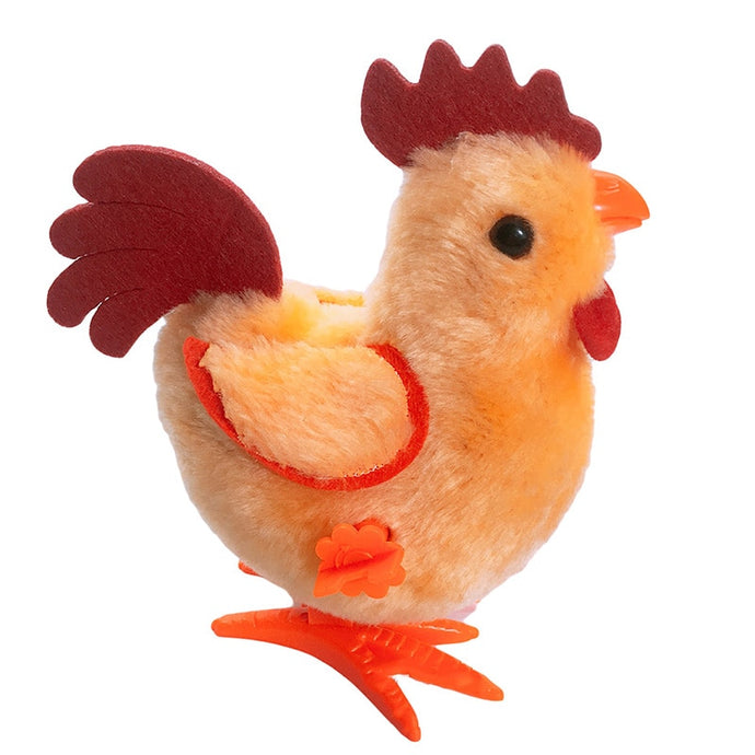 Cute Walking Chicken Toy For Baby