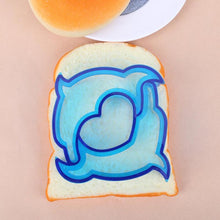 Load image into Gallery viewer, Funky Sandwich Cut-Outs 11 Pcs Set