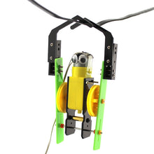 Load image into Gallery viewer, DIY Wire Control Climb Robot Handmade Assembled Toy
