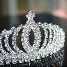 Load image into Gallery viewer, Tiara  Princess Crown