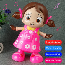 Load image into Gallery viewer, Electric Dancing and Singing Dolls