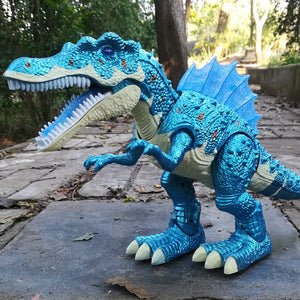 Animated Dinosaur Toys