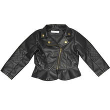 Load image into Gallery viewer, Fashion Baby Girls Outerwear Jackets