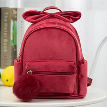 Load image into Gallery viewer, Fashion Kids Girls Backpack Bag