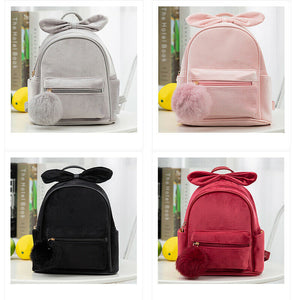 Fashion Kids Girls Backpack Bag