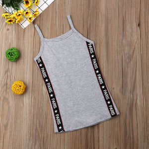 Fashion Beach Strap Casual Clothe